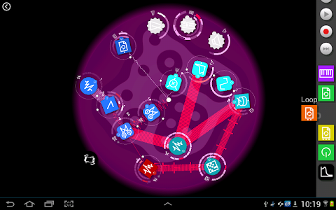 Reactable mobile v2.3.1