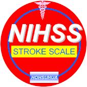 NIHSS ( Stroke Scales )