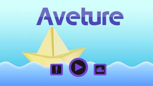 【免費街機App】Averture-APP點子
