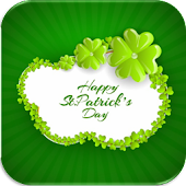 St. Patrick Day Greetings