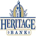 Heritage Bank TX icon