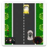 Road Fighter Car Racing Game