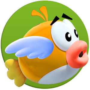 Super Flappy Fish for PC and MAC