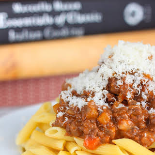 Best Traditional Bolognese.