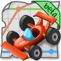Paper Racing (beta) icon