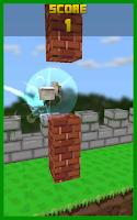 Screenshot of MineBird 2000 3D