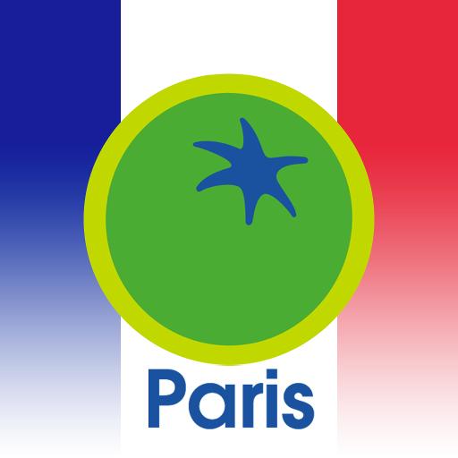greentomatocars Paris LOGO-APP點子