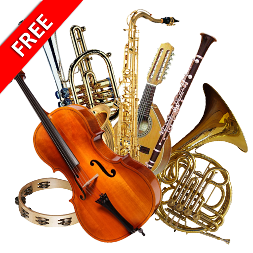 Musical Instrument Sounds for PC
