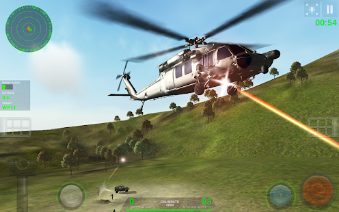 Helicopter Sim Pro- screenshot thumbnail