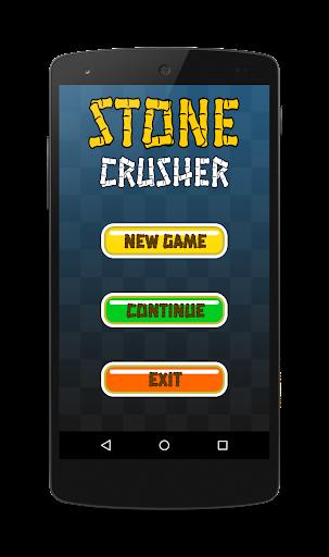 Stone Crusher: Bricks-Breaker