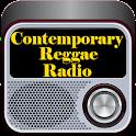 Contemporary Reggae Radio icon