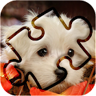 My Pretty Jigsaw icon