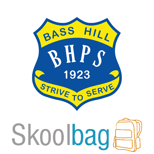 Bass Hill Public School 教育 App LOGO-APP試玩