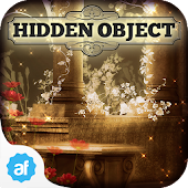 Hidden Object - Autumn Garden