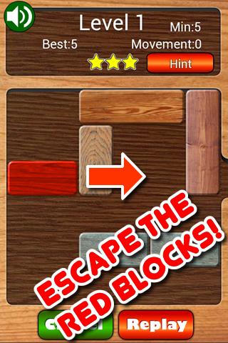 Unblock Puzzle Master:Game
