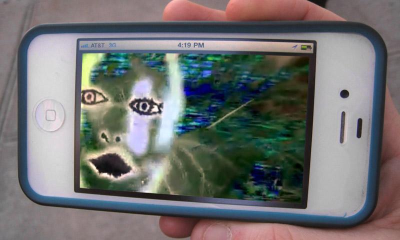 iParade - screenshot