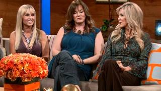 The Real Housewives Confess: A Watch What Happens Special