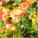 Овощные блюда icon