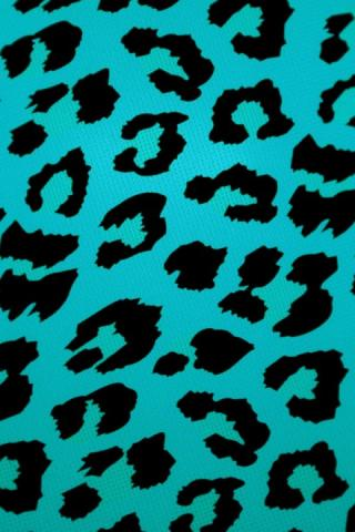 Leopard Print Live Wallpaper - screenshot