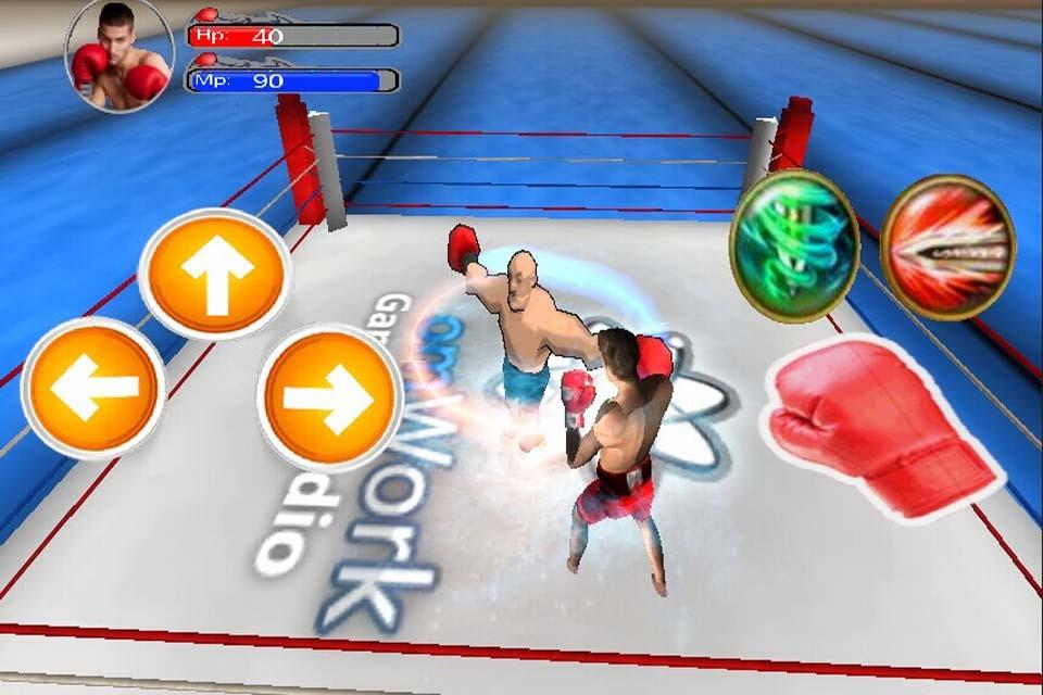 two player fighting games 3d