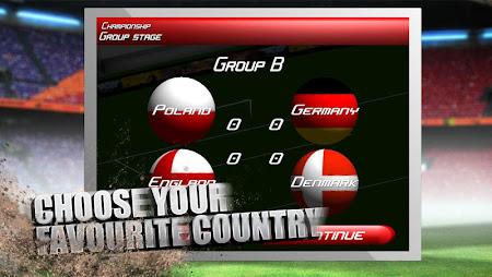 Football: World Cup (Soccer) 1.0.23 screenshot 16317