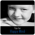 Tips For Happy Mind icon