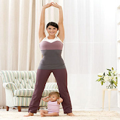 Post-Pregnancy Workout