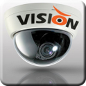 Vision IP Viewer icon