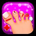 Little Feet Doctor icon