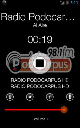 Radio Podocarpus