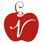 Logo of Virtue Cider Michigan Apple