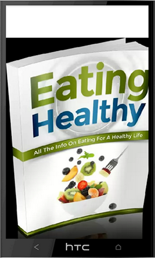 Eating Healthy Report