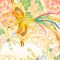 LiveWallpaper Paradise phoenix logo