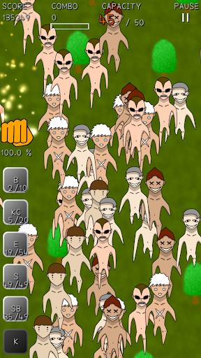 【免費街機App】巨人之战-APP點子