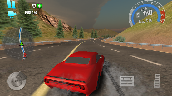 Driver XP- screenshot thumbnail