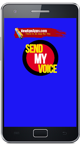 Send My Voice