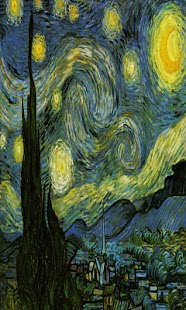 Gallery Vincent van Gogh - screenshot thumbnail