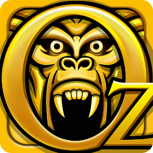 Temple Run: Oz v1.6.0 APK