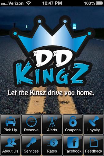 DDKingz Designated Drivers