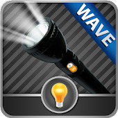 Wave Flashlight ® Smart torch
