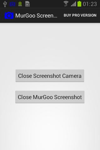 Free Screenshot App Root Must