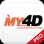 My4D PRO