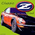 Classic Z Car Club logo