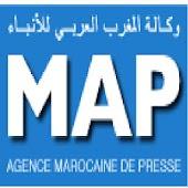 MAP Maroc Infos