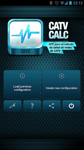 CATVcalc Lite