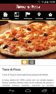 Torre di Pizza- screenshot thumbnail