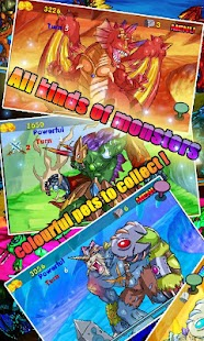 Dragon Board- screenshot thumbnail