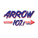 Arrow 107 icon