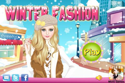 Dress Up - Winter Fashion - Android Apps on Google Play
