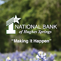 FNB Hughes Springs Mobile icon